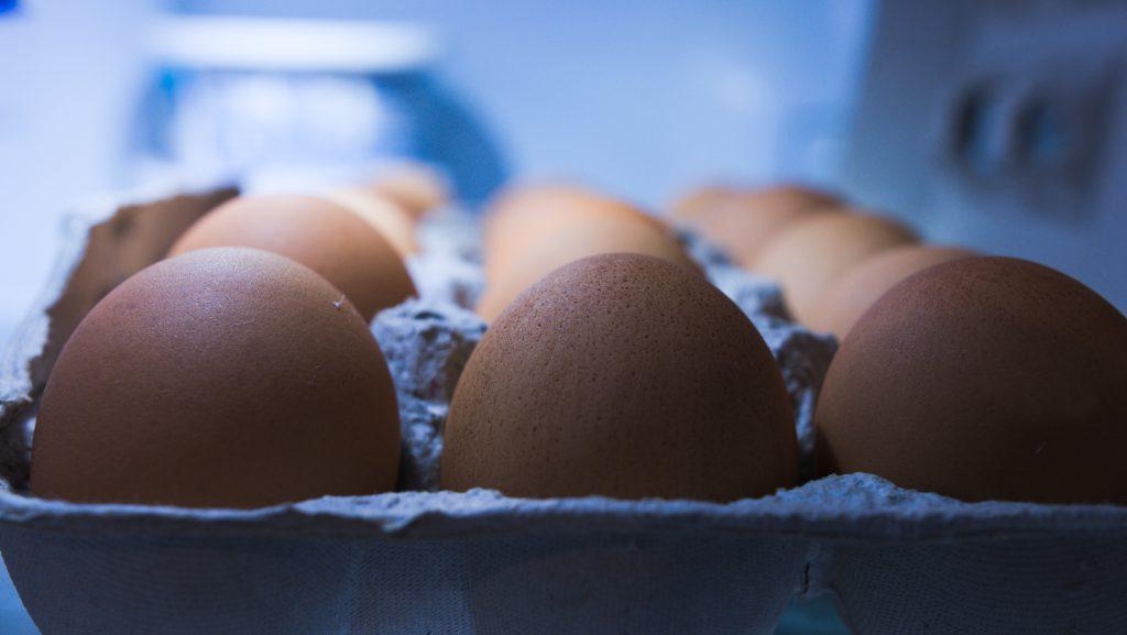 Eggs! - Nov 2018