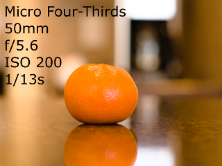 Micro Four-Thirds